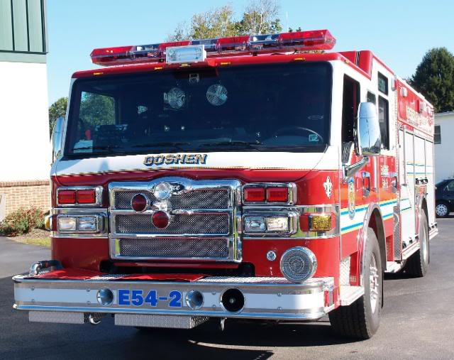 Engine 54-2 Front