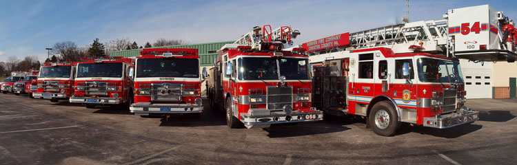 Goshen Fire Company - West Chester, PA